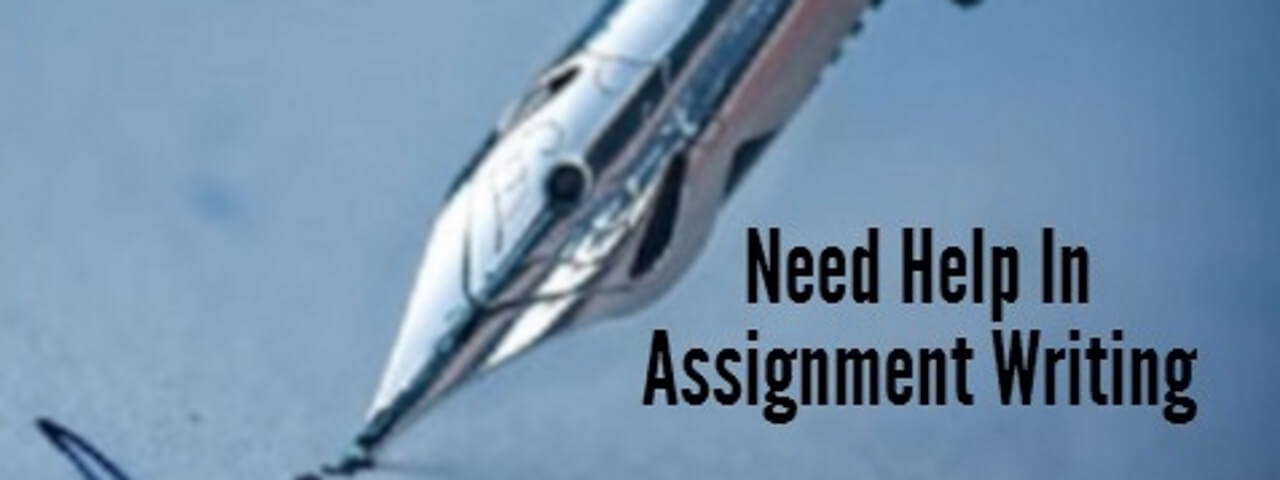 Choose the assignment writing service to save your time and money.