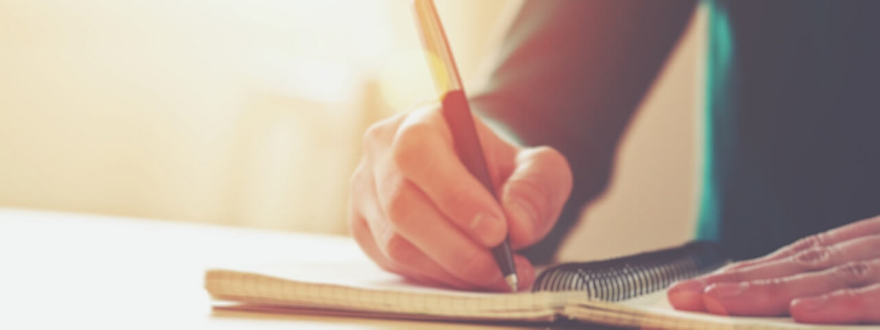 Creative writing online: let the experts do the job for you