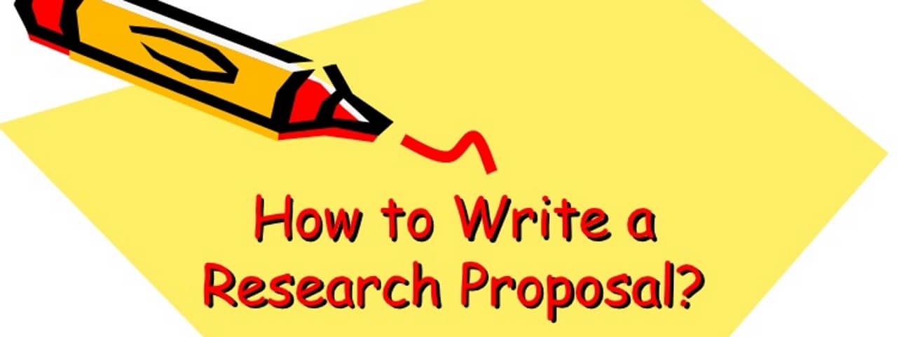 The top tips for writing a research proposal provided by the experts.